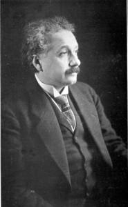 Эйнштейн и его любовные похождения