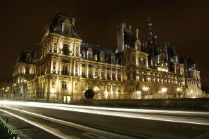 Париж в своих красотах