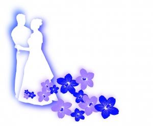 Пара жениться