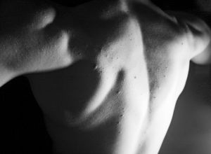 муржская спина