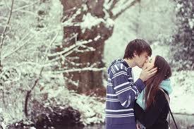 Зима и любовь