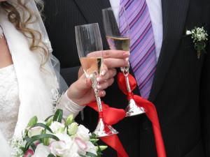 Антикризисные свадьбы