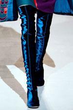 модная обувь 2012 года