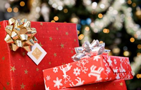 Что подарить на Новый 2012 год