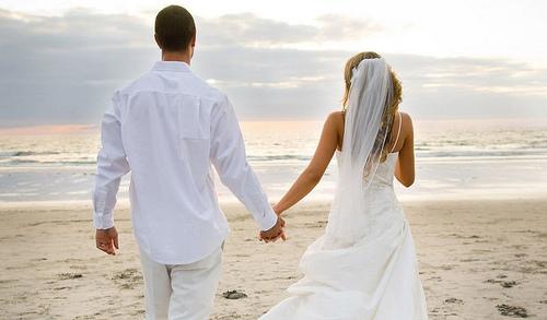 Романтика брака