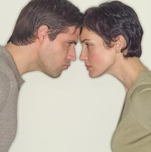 пережить развод