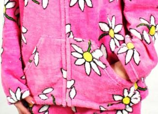 спать в пижаме
