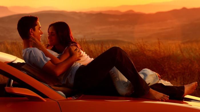 заниматься сексом в машине