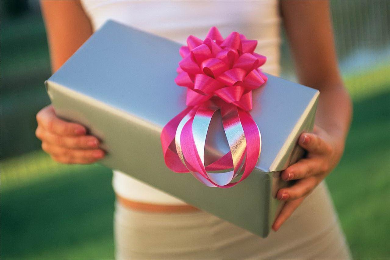 Подарок мужчине – выбираем правильно