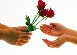 подарок для девушки