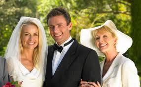 невестка и свекровь