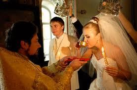 венчаться