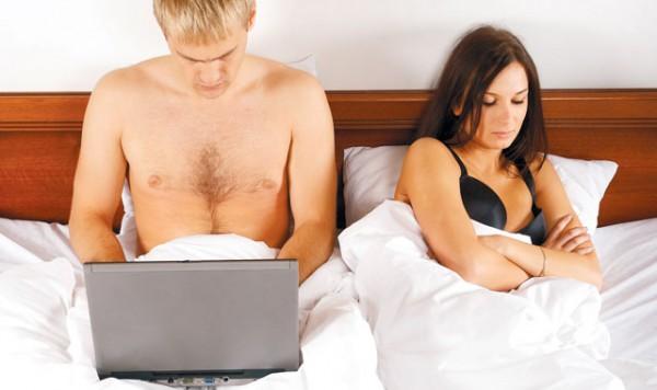 секс по интернету