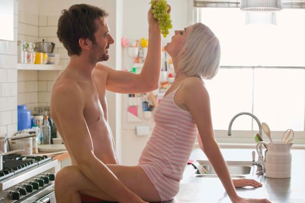 Почему женщины набирают вес после свадьбы?