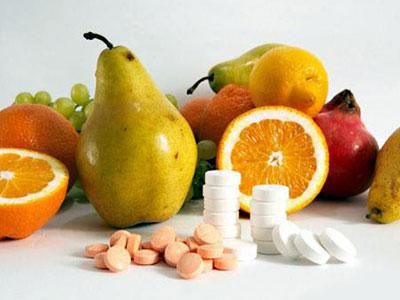 потребность в витаминах