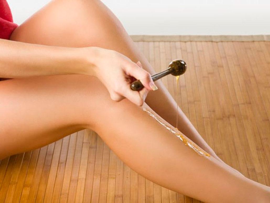 Как сделать эпиляцию бикини менее болезненной