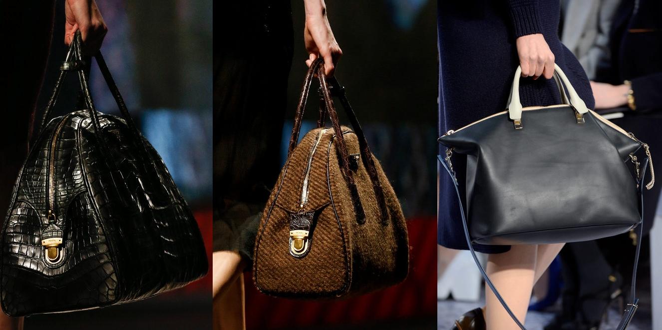 модные женские сумки в 2014