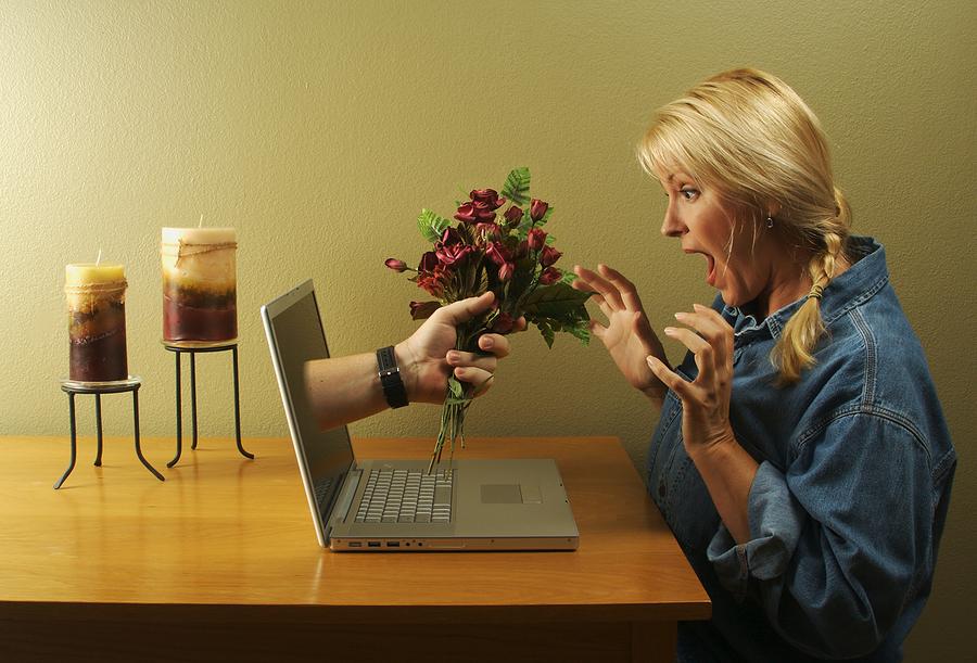 40 общения знакомств после особенности сайте на