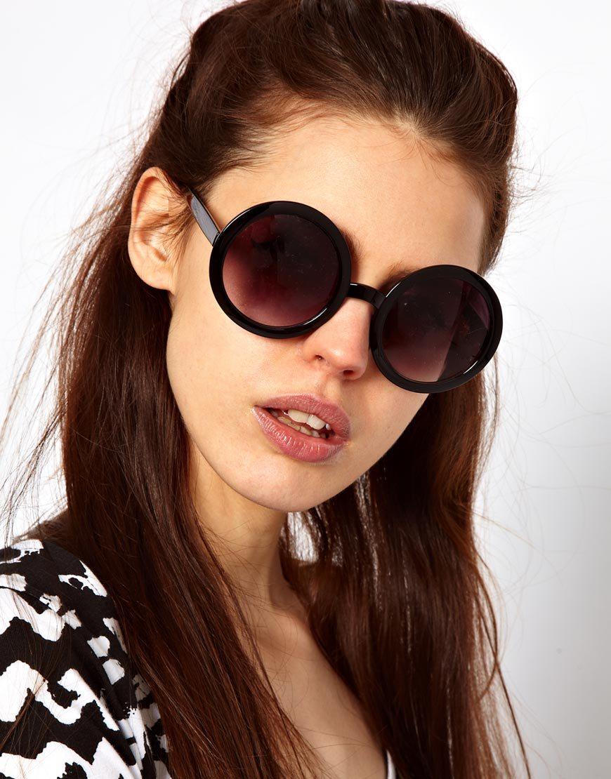 модные женские очки 2014
