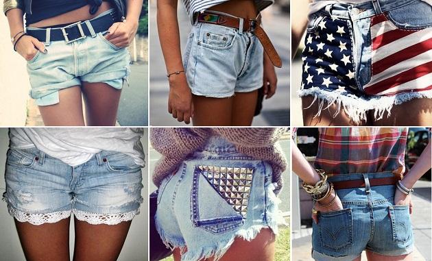 джинсы в 2014 году