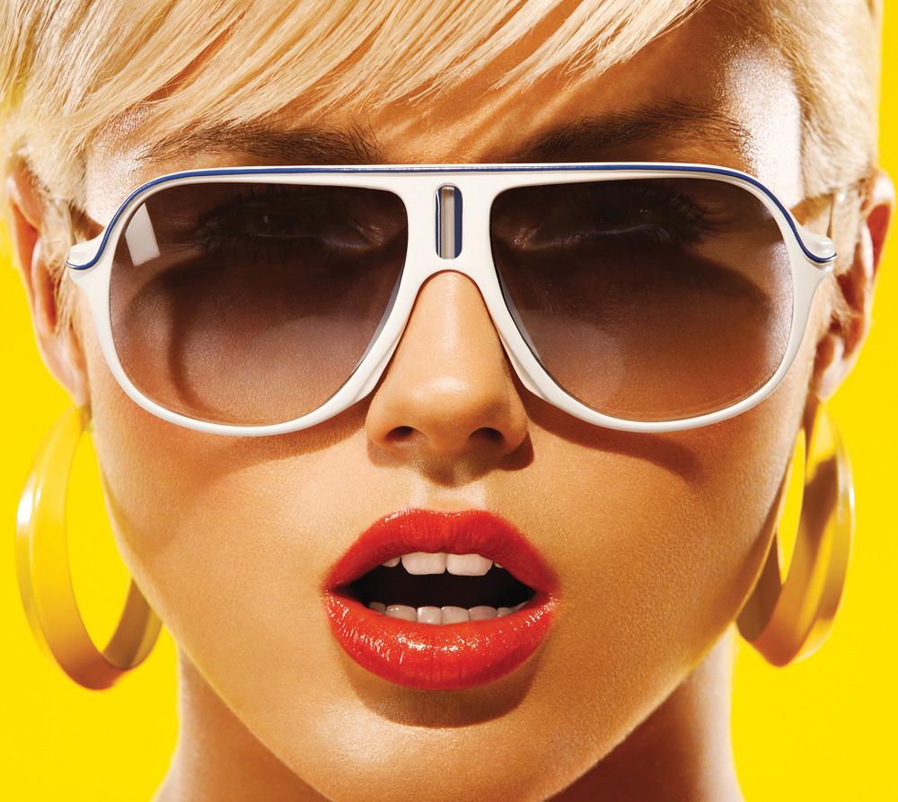 Красивые солнечные очки 1 фотография