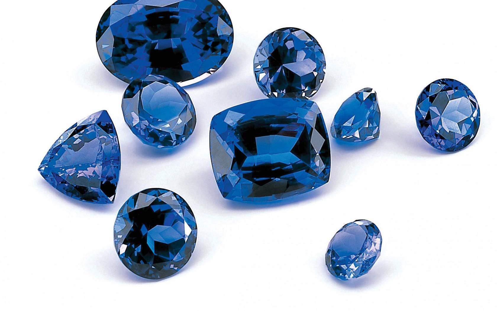 какой драгоценный камень