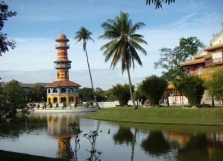 Таиланд отдых
