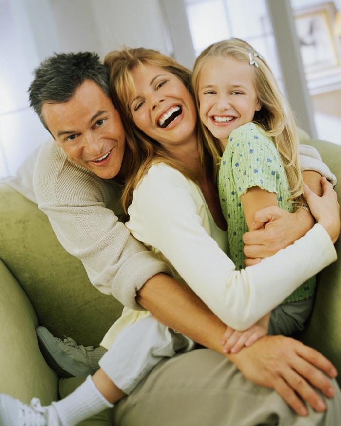 сохранить семью